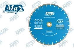 Diamond Blade for Marble 400 mm  from A ONE TOOLS TRADING LLC
