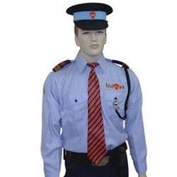 SECURITY UNIFORM COMPLETE SET 042222641 from ABILITY TRADING LLC