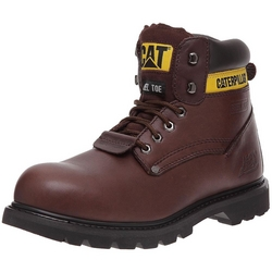 SAFETY SHOE CAT brown cat boots 042222641 from ABILITY TRADING LLC