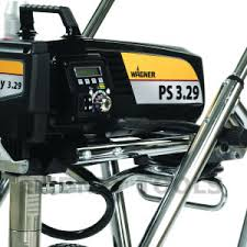 Wagner Pro Spray 3.29 Airless Paint Sprayer from OTAL L.L.C