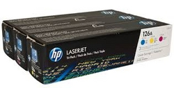 HP TONERS & CARTRIDGES from SIS TECH GENERAL TRADING LLC