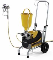 Wagner Super Finish 23 Airless Spray Machine from OTAL L.L.C
