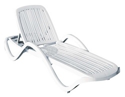 NADIR EDEN SUN LOUNGER CLEOPATRA 042222641 from ABILITY TRADING LLC