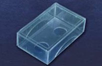 Plastic Visiting Card Box from SABIN PLASTIC INDUSTRIES LLC