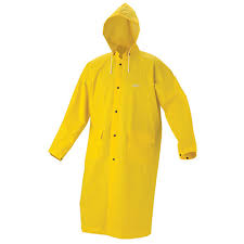 Rain Suit per4mer rain wear yellow 042222641 from ABILITY TRADING LLC
