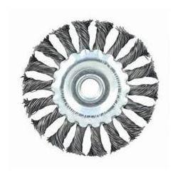 Circular Wheel Wire Brush Dubai UAE from AL MANN TRADING (LLC)