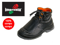 IMPRONTA - VULCANO SAFETY WORK WEAR