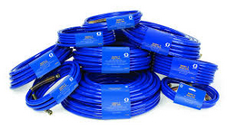 Different size of paint hoses