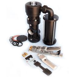 Remote control system from POWERBLAST LLC