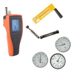 Dew meter from POWERBLAST LLC