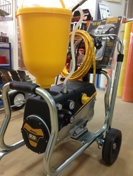 Wagner Super Finish Epoxy Sprayer & Injection Pump from OTAL L.L.C