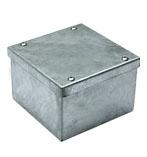 Pull Box from ELECTRAKING FZC
