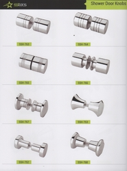 Shower Door Knobs UAE from STARS ALUMINIUM AND GLASS COMPANY LLC