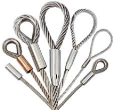 Rope Sling Suppliers UAE from AL BADRI TRADERS CO LLC