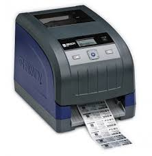 BRADY BBP33 LABEL PRINTER from SIS TECH GENERAL TRADING LLC