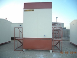 Portacabin Hiring UAE from LIBERTY BUILDING SYSTEMS FZC