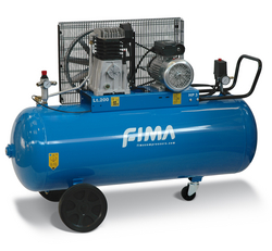 AIR COMPRESSORS from MIDDLE EAST TECH LLC