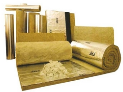 ROCK WOOL from AL JAZEERA AL ARABIAH AUTO SPARE PARTS TRDG