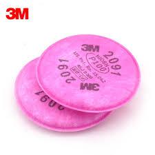 3M Particulate Filter