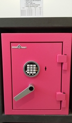 INTERIOR DECORATION SAFES from SIS TECH GENERAL TRADING LLC