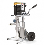 Wagner PC 430 Plaster & Paint Sprayer Pump from OTAL L.L.C