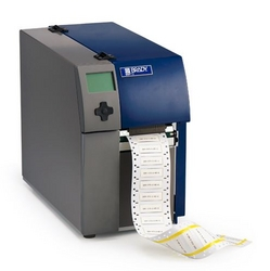 BRADY BBP72 Double-Sided Printer from SIS TECH GENERAL TRADING LLC