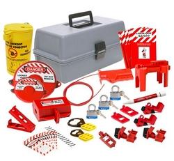 BRADY Brady Maintenance Lockout Kit from SIS TECH GENERAL TRADING LLC