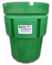 65-Gallon ECO Poly-Spillpack from SIS TECH GENERAL TRADING LLC