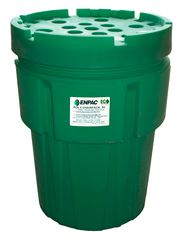 95-Gallon ECO Poly-Spillpack from SIS TECH GENERAL TRADING LLC
