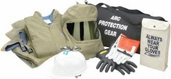 CHICAGO PROTECTIVE APPAREL - ARC FLASH
