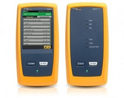 FLUKE DSX-500 IN DUBAI  from AL TOWAR OASIS TRADING