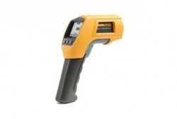 FLUKE 568 INFRARED THERMOMETER from AL TOWAR OASIS TRADING