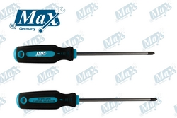 Phillips Screwdriver 12 mm x 600 mm  from A ONE TOOLS TRADING LLC