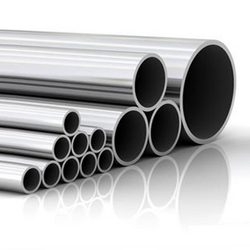 CARBON STEEL / STAINLESS STEEL / ALLOY STEEL PIPES from FRAZER STEEL FZE
