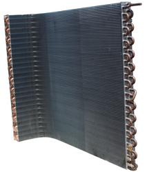 Condenser coil in Dubai