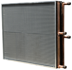 Condenser Coil Manufacturer in UAE from SAFARIO COOLING FACTORY LLC