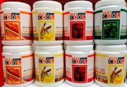 Silky Cool Hot Oil Cream UAE
