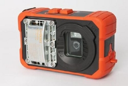 EXPLOSION PROOF DIGITAL CAMERA