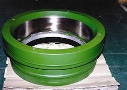 PTFE MACHINE PARTS  from AL TAHER CHEMICALS TRADING LLC.