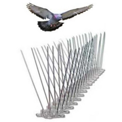 BIRD SPIKES from BENCHMARK PEST CONTROL SERVICES &TRADING LLC