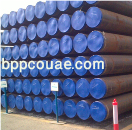 Pipe and Tube External Plastic Caps from AL BARSHAA PLASTIC PRODUCT COMPANY LLC