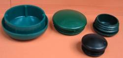 Plastic Post Insert Caps from AL BARSHAA PLASTIC PRODUCT COMPANY LLC