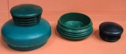 Pole Caps Plastic from AL BARSHAA PLASTIC PRODUCT COMPANY LLC