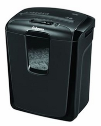 Fellowes Powershred M-8C Cross Cut Shredder from SIS TECH GENERAL TRADING LLC