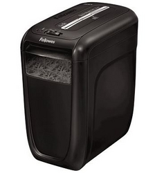 Fellowes Powershred 60Cs Cross-Cut Shredd from SIS TECH GENERAL TRADING LLC