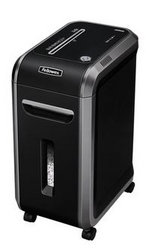 Fellowes Powershred 99MS Cross Cut Shredder from SIS TECH GENERAL TRADING LLC