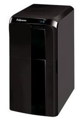 Fellowes 300C AutoMax™ Cross Cut Shredder from SIS TECH GENERAL TRADING LLC
