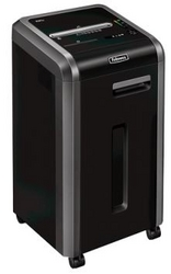 Fellowes Powershred 225i Strip Cut Shredder from SIS TECH GENERAL TRADING LLC