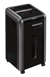 Fellowes Powershred 225CI Cross Cut Shredder from SIS TECH GENERAL TRADING LLC