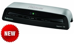 Fellowes Neptune™3 A3 Laminator from SIS TECH GENERAL TRADING LLC